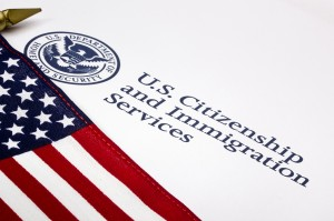 USCIS recently celebrated July 4th by conducting more than 100 naturalization ceremonies throughout the U.S. to welcome about 9,000 people as new citizens.
