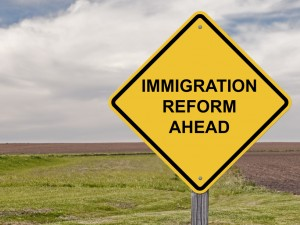 Developing a path to earned citizenship is just one of the main issues necessary to fix a broken immigration system in the U.S., as the White House has stated. Here's why.