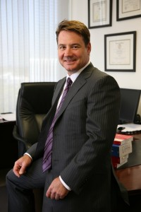 Immigration Attorney, Dan Hanlon