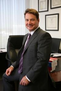 Daniel P. Hanlon