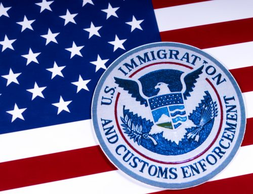 What To Do If ICE Comes Calling – Know Your Rights!