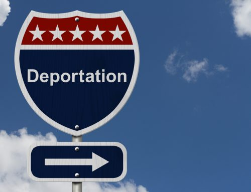 "Reopening ""In Absentia"" Order of Deportation"
