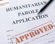 advance parole document example