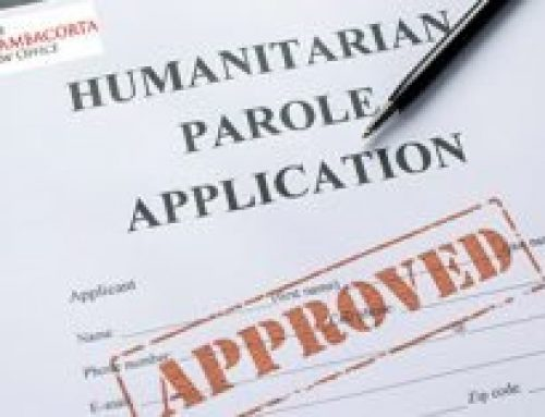 FAQs: Advance Parole for Aliens Going Abroad
