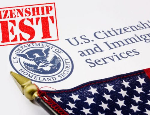 Common Citizenship Test Questions & Answers