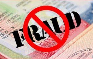 immigration visa fraud image graphic