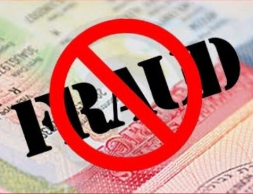 Tips for Avoiding Immigration Fraud Scams