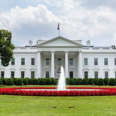 United States White House